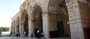Fatwa asks Muslims to visit Masjid Al-Aqsa
