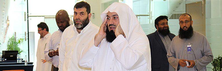 Mufti Menk on Islam & Social Media Today