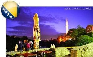 THE BALKANS – Ramadan Around the World