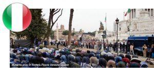 ITALY – Ramadan Around the World