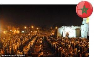 MOROCCO – Ramadan Around the World