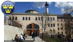 SWEDEN – Ramadan Around the World