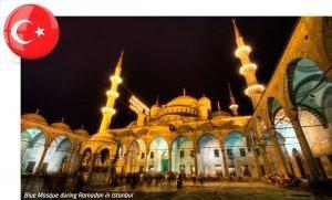 TURKEY – Ramadan Around the World