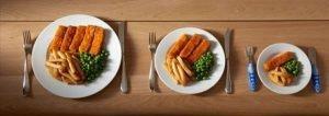 Eating Less: Science Validates Sunnah Yet Again
