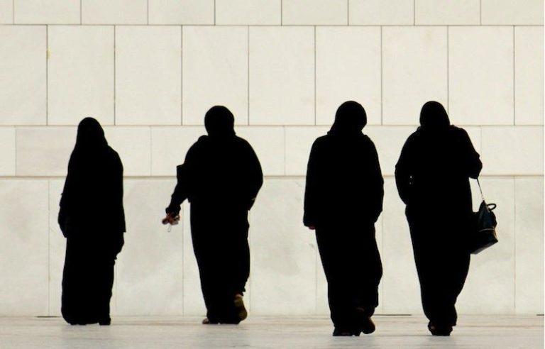 Why the Hijab Scares N̶o̶n̶-̶Muslim Men