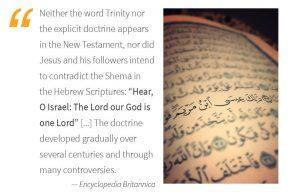 Jesus in Islam & Christianity