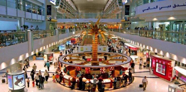 Dubai Again 'The Busiest Airport' For International Travel