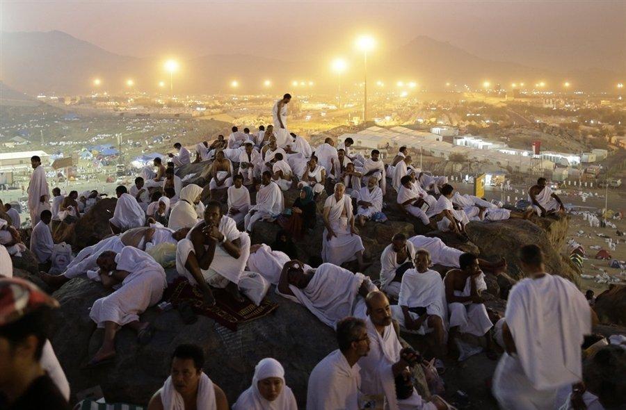Misconception: 'It's Hajj-e-Akbar if 9th (Arafah) falls on Friday!'