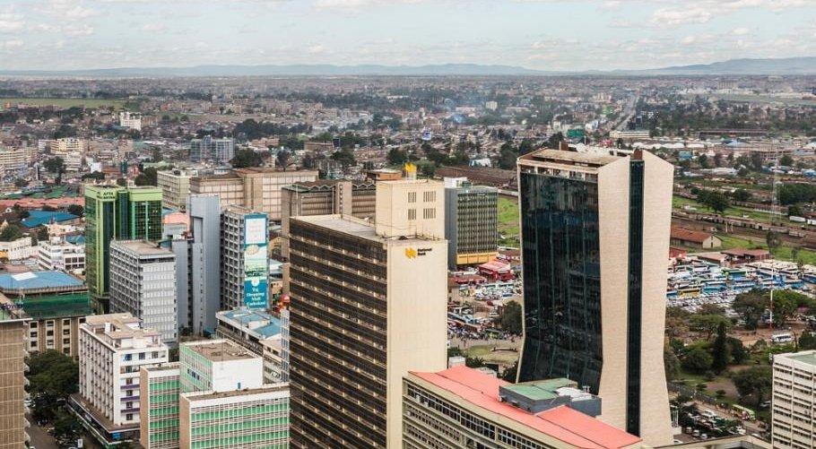 Kenya's Islamic Finance Drive To Tackle Taxes