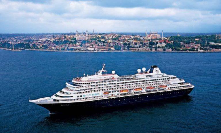 Turkey Introduces 'Halal Cruises' for Muslim Travelers